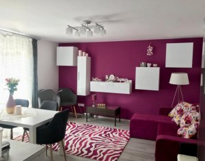 Inchiriere apartament de 2 camere, Baciu