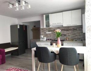 Appartement 2 chambres à louer dans Cluj-napoca, zone Baciu