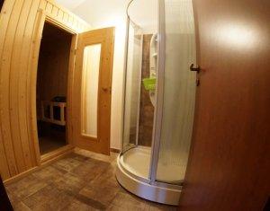 Casa 4 camere, 195 mp utili, 3 niveluri, cartier Gheorgheni