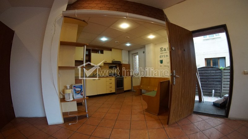 House 4 rooms for rent in Cluj-napoca, zone Gheorgheni