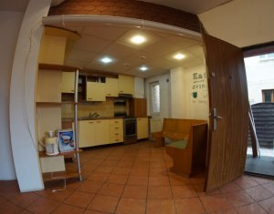 House 4 rooms for rent in Cluj Napoca, zone Gheorgheni