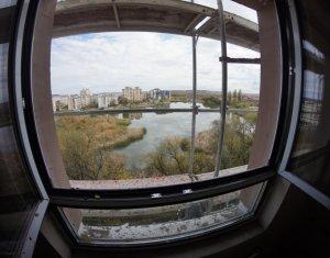 Apartament 3 camere, constructie noua, garaj, Gheorgheni