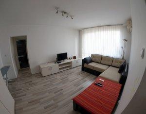 Inchiriere apartament 2 camere, Gheorgheni, zona Iulius Mall, finisat