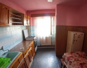 Apartament 3 camere, mobilat si utilat, centrala proprie, Marasti
