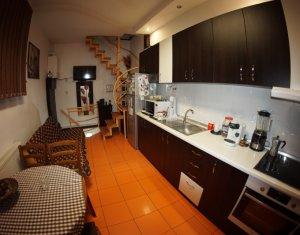 Apartament in casa ideal birou sau spatiu comercial, Interservisan, Gheorgheni