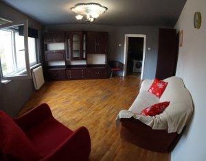 Apartament de 2 camere, decomandat, Zorilor, ideal pentru studentii la UMF