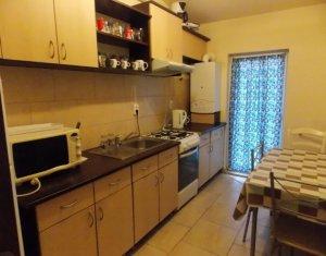 Vanzare apartament cu 2 camere, Floresti, strada Eroilor