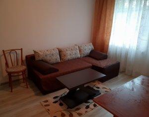 Apartament 2 camere, 35 mp, renovat recent, complet mobilat si utilat, Manastur