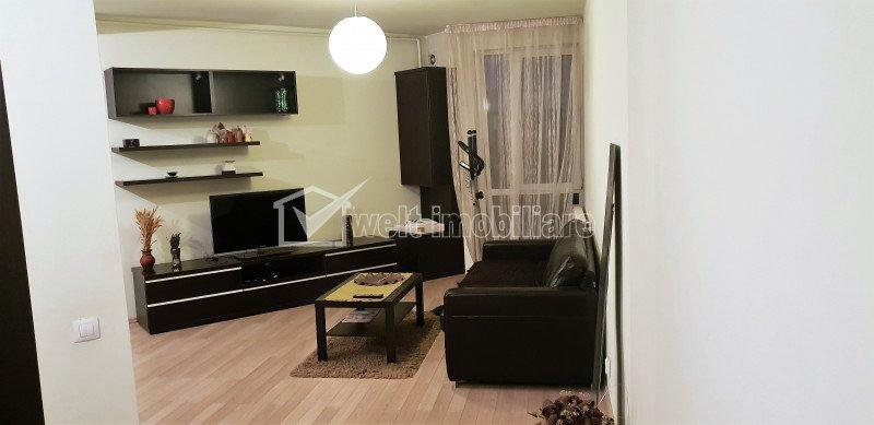 Apartament  spatios, 3 camere, Gheorgheni, ideal familie
