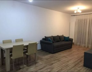 Lakás 2 szobák kiadó on Cluj-napoca, Zóna Buna Ziua