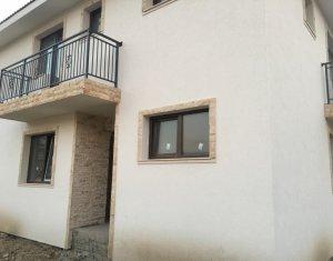 Vanzare duplex situat in Floresti, zona Teilor