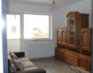 Apartament de 2 camere, decomandat, Dambul Rotund