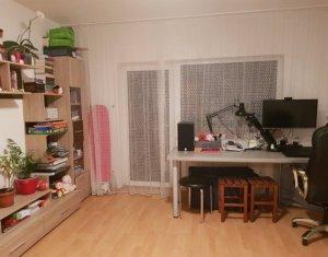 Vanzare apartament 1 camera, Manastur, bloc nou, parcare