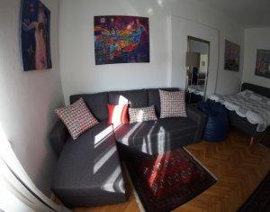 Apartament 1 camera, lux, Parcul Central