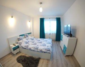 Vanzare apartament 2 camere decomandate, parcare subterana, cartier Marasti