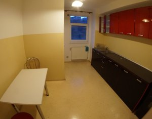 Apartament de inchiriat 2 camere, decomandat, finisat modern, mobilat, Zorilor