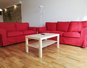 Inchiriere apartament 2 camere in Grigorescu, American Village