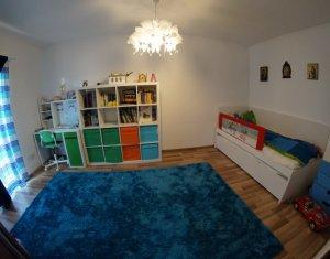 Apartament 3 camere, imobil nou de tip casa, semicentral, Marasti
