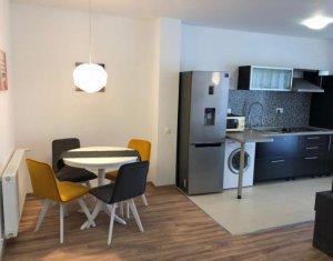 Apartament de inchiriat 2 camere, Buna Ziua, parcare subterana