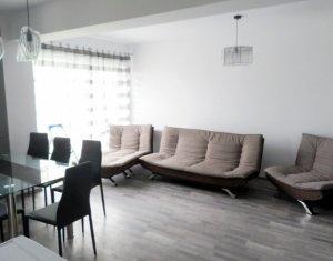 Inchiriere Apartament 2 camere, cartier Gheorgheni, zona Iulius Mall; parcare