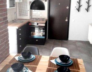 Apartament 2 camere lux, imobil nou, semidecomandat, loc parcare, Marasti