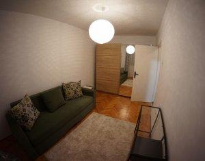Inchiriere apartament 2 camere, zona Gheorgheni, Iulius Mall