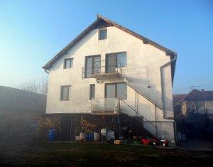 Vanzare casa familiala in comuna Tureni