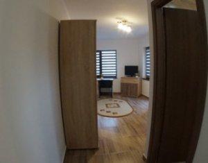 Inchiriere apartament 1 camera, terasa 11 mp, finisat lux, Hasdeu