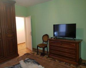 Inchiriere apartament cu 2 camere confort marit zona Brancusi, Gheorgheni