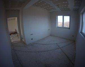 Casa de vanzare, teren 500 mp, Salicea, Cluj