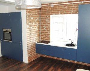 Vanzare apartament cu 2 camere, Floresti, zona Donath Park