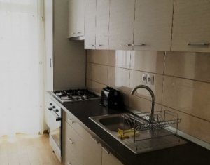Apartament de inchiriat 2 camere, mobilat, finisat modern, Gheorgheni