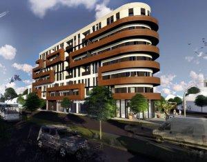 Apartamente de 2 camere, imobil nou, zona Kaufland Marasti