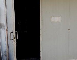 De inchiriat spatiu pentru depozit Marasti, zona Centrala