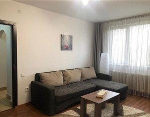 Inchiriere apartament 2 camere, 50 mp, mobilat si utilat, Centru