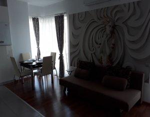 Inchiriere apartament 3 camere ultrafinisat, Iulius Mall