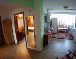 Apartament 2 camere, decomandat, mobilat si utilat, Piata Marasti