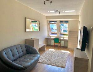Inchiriere apartament de lux cu 2 camere Hasdeu