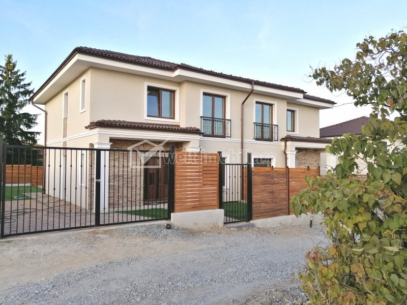 Duplex de vanzare Feleacu, CF