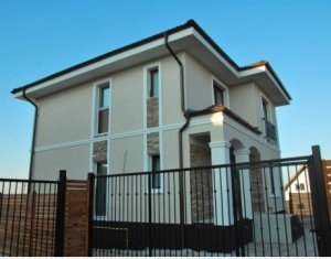 House 4 rooms for sale in Feleacu
