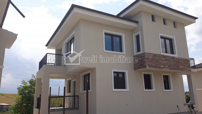 Casa individuala de vanzare, Feleacu, Cluj
