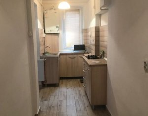 Vindem apartament cu 2 camere, tip circuit, 54 mp, in Plopilor.