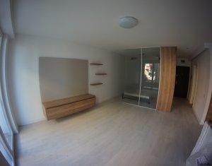Apartament 1 camera, Buna ziua