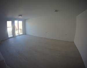 Apartament 1 camera, Buna Ziua, finisat