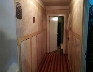 Vanzare apartament cu 3 camere in Manastur zona buna