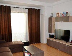 Vanzare apartament 3 camere, cartier Europa, zona C.Turzii, parcare subterana