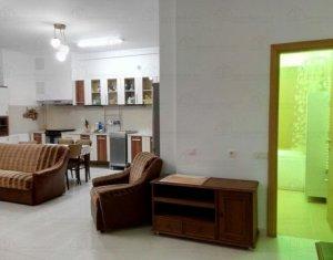 Inchiriere apartament semidecomandat cu 2 camere, 82 mp Plopilor