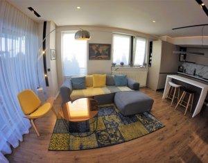 Apartament de lux, 2 camere cu gradina, VivaCity