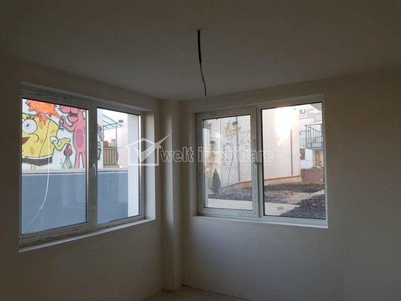 Vanzare apartament cu 3 camere langa VIVO