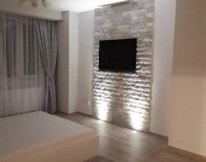 Inchiriere apartament 2 camere, lux, garaj, decomandat, Gheorgheni